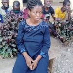 'I killed my 3-year-old  stepson out of jealousy' – Osun woman
