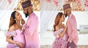 Banky W honours first child with new song, 'Final Say'