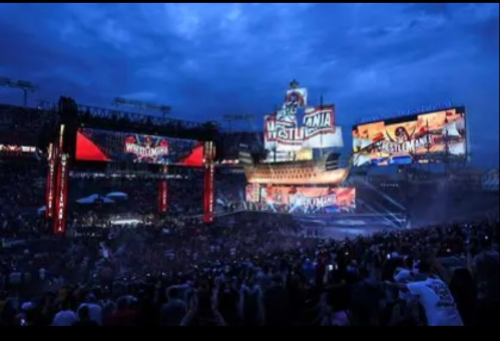 WrestleMania 37 results: Two title changes, historic main event and Bad Bunny steals show
