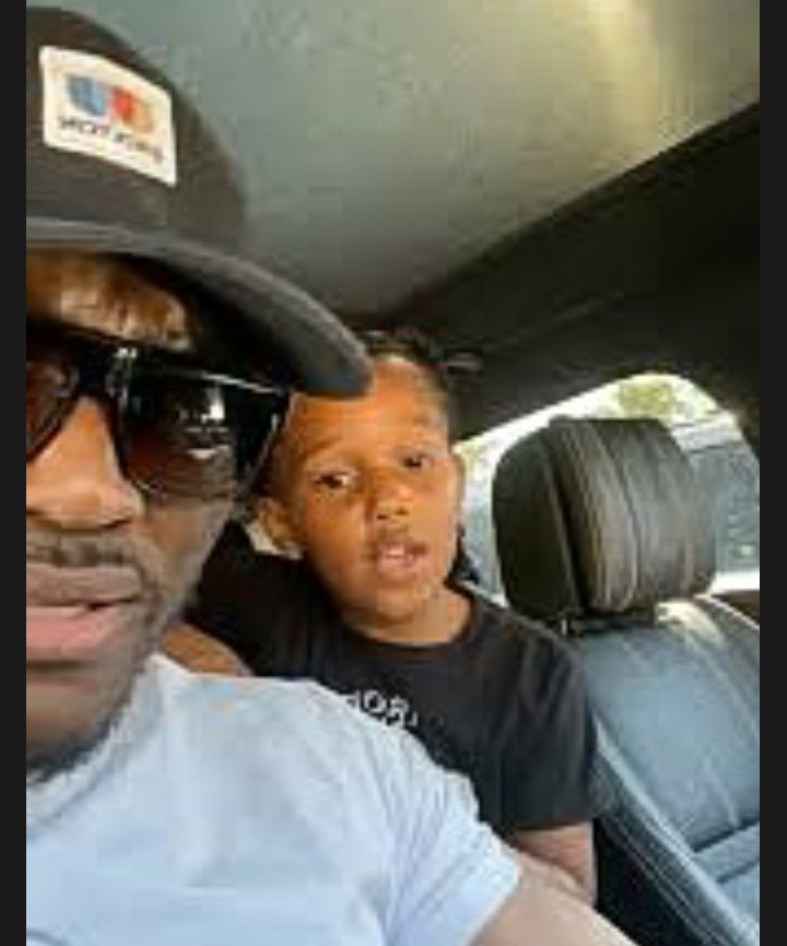 Ufc Champion Kamaru Usman's daughter shows off rapping skills in delightful video