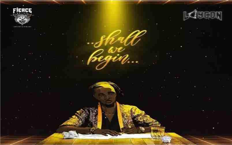 "BBNaija star Laycon releases debut album ""Shall we begin"""