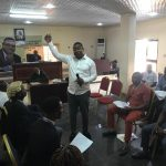 Elekeokwuri calls for more development in Ika North East, as councilors end 2 day capacity building workshop in Asaba