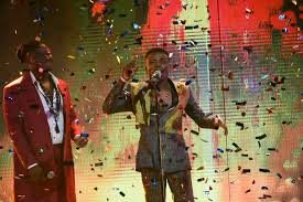 Kingdom is Nigerian Idol for 2021