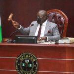 Delta Assembly passes livestock breeding, rearing, marketing regulation bill