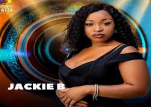 BREAKING: Jackie B evicted from #BBNaija Show