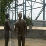 Black man honoured with memorial 115 years after mob lynching for a crime he didn't commit