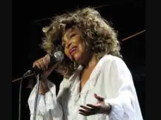 Tina Turner sells music rights for reported $50m sum
