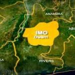 VIDEO, AUDIO/PHOTO: Scene of the attack on meeting venue at Njaba LGA headquarter of Imo State; where traditional rulers were shot dead,  and others wounded on Tuesday, October 19.